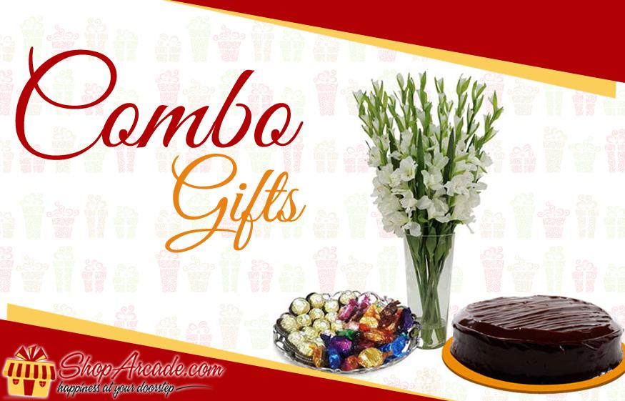 Send flowers to Pakistan online